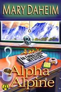 Alpha Alpine by Mary Daheim