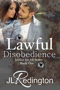 Lawful Disobedience by J. L. Redington