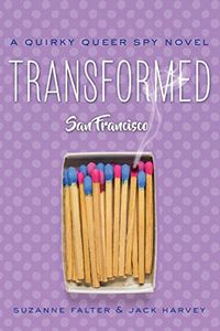 Transformed by Suzanne Falter