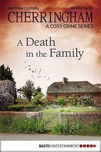 A Death in the Family by Matthew Costello and Neil Richards