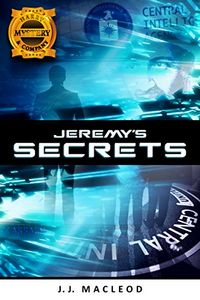 Jeremy's Secrets by J. J. MacLeod