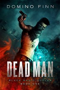 Dead Man Dancing by Domino Finn