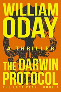 The Darwin Protocol by William Oday