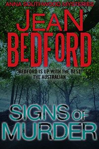 Signs of Murder by Jean Bedford