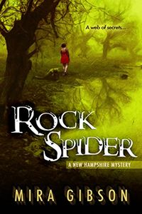 Rock Spider by Mira Gibson