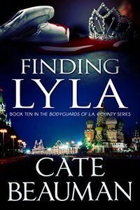 Finding Lyla by Cate Beauman