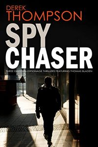 Spy Chaser by Derek Thompson