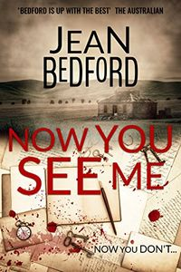 Now You See Me by Jean Bedford