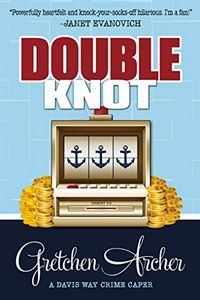 Double Knot by Gretchen Archer