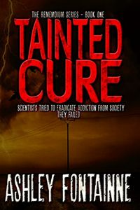 Tainted Cure by Ashley Fontainne