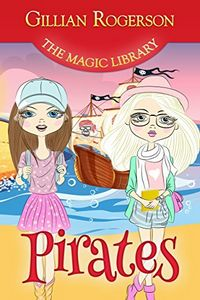 Pirates by Gillian Rogerson