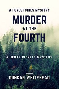Murder at the Fourth by Duncan Whitehead