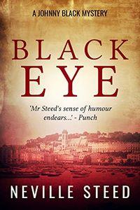 Black Eye by Neville Steed