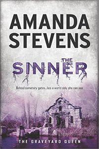 The Sinner by Amanda Stevens