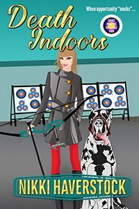 Death Indoors by Nikki Haverstock