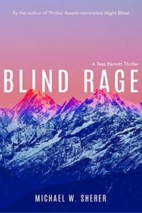 Blind Rage by Michael W. Sherer