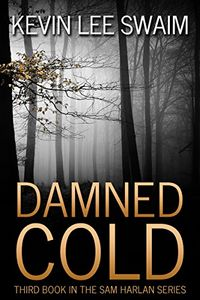 Damned Cold by Kevin Lee Swaim