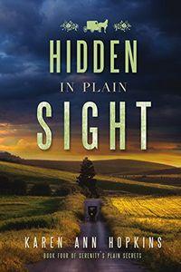 Hidden in Plain Sight by Karen Ann Hopkins