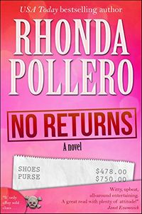 No Returns by Rhonda Pollero