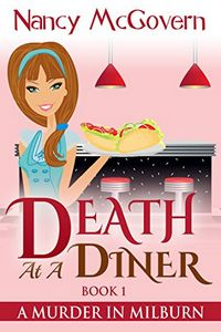 Death at a Diner by Nancy McGovern