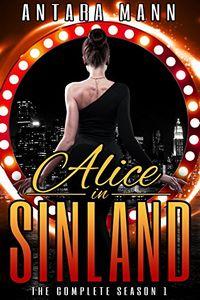 Alice in Sinland by Antara Mann