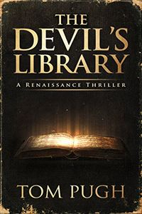 The Devil's Library by Tom Pugh