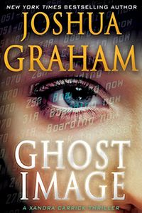 Ghost Image by Joshua Graham