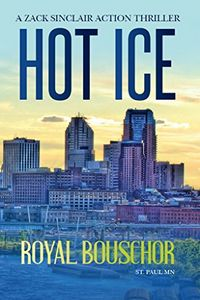 Hot Ice by Royal Bouschor