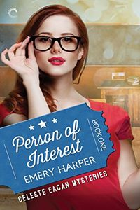 Person of Interest by Emery Harper