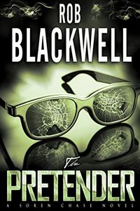 The Pretender by Rob Blackwell