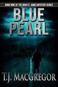 Blue Pearl by T. J. MacGregor