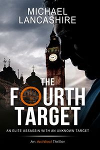 The Fourth Target by Michael Lancashire