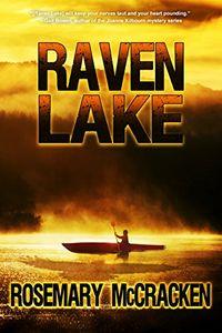 Raven Lake by Rosemary McCracken