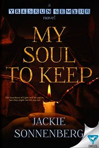 My Soul To Keep by Jackie Sonnenberg