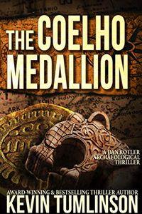 The Coelho Medallion by Kevini Tumlinson