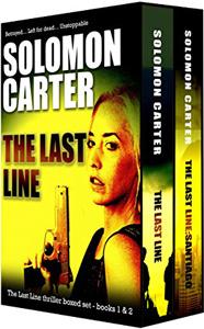 The Last Line by Solomon Carter