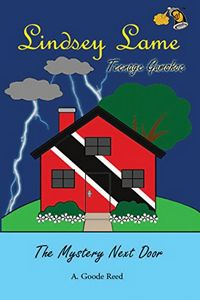 The Mystery Next Door by A. Goode Reed