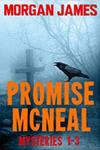 Promise McNeal Mysteries by Morgan James