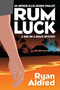 Rum Luck by Ryan Aldred