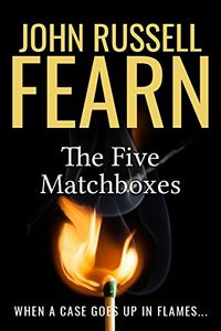 The Five Matchboxes by John Russell Fearn