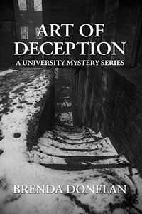Art of Deception by Brenda Donelan