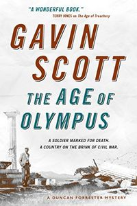 The Age of Olympus by Gavin Scott