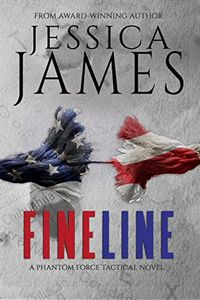 Fine Line by Jessica James