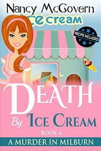 Death By Ice Cream by Nancy McGovern