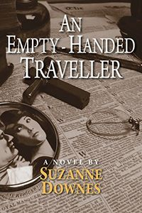 An Empty-Handed Traveller by Suzanne Downes