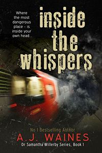 Inside the Whispers by A. J. Waines