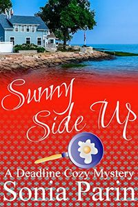 Sunny Side Up by Sonia Parin