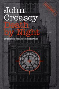 Death by Night by John Creasey