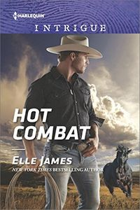 Hot Combat by Elle James