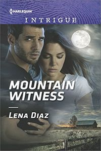 Mountain Witness by Lena Diaz